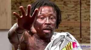 OMG!!! Witch Doctor Makes Shocking Revelation About Prophet TB Joshua, Calls Him 'My Boy'